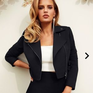 Marciano for Guess Sweet Dreams Biker Jacket 🖤